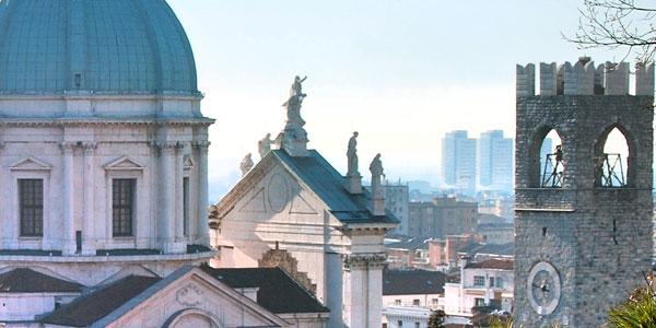 Brescia, Stadt der Kunst und Geschichte