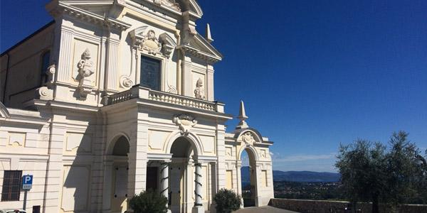 Eine Tour in Polpenazze sul Garda