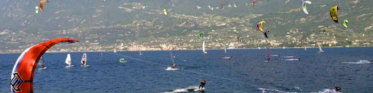 Sport Lake Garda