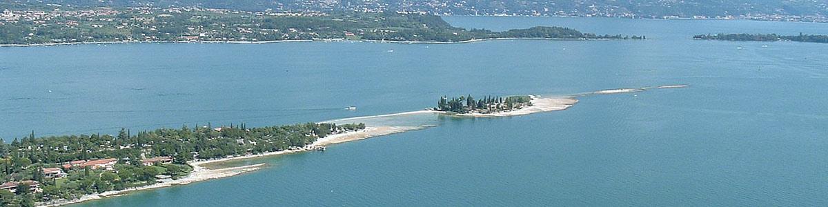 art et de la culture sur le lac de Garde - vacances culturelles Italie