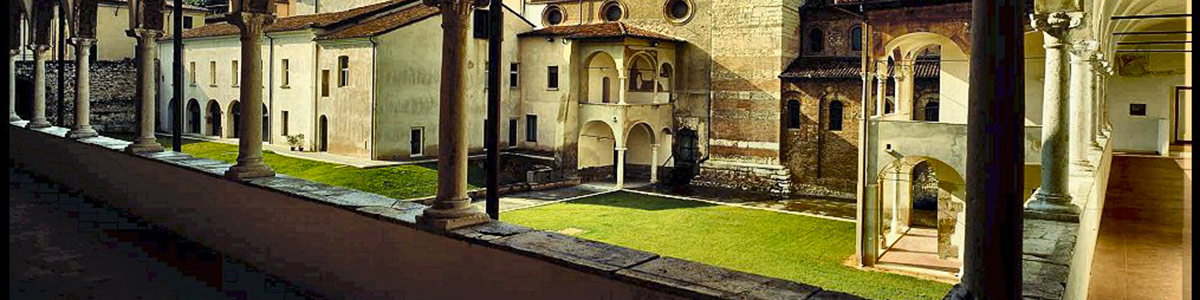 Museum Lake Garda