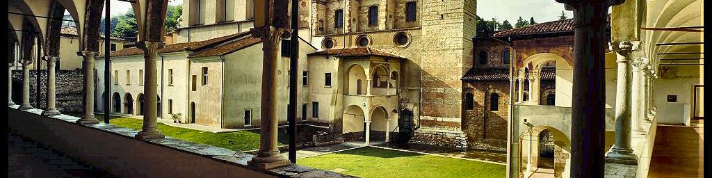 Santa Giulia Museum in Brescia
