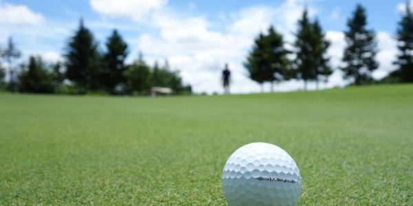Verschiedene Golf Club am Gardasee